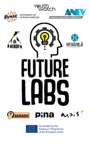 Future Labs youth work